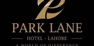 Park Lane Hotel logo
