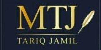 MTJ Brand Official logo