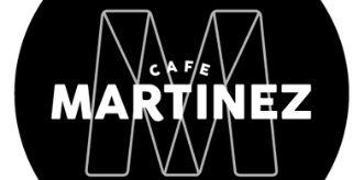 Café Martínez logo
