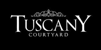 Tuscany Courtyard logo