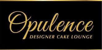 Opulence Bakery logo