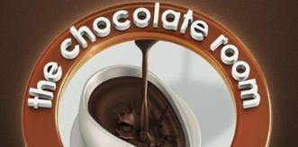 The Chocolate Room logo