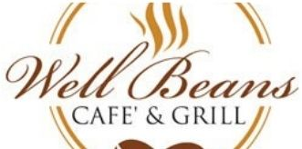 Well Beans Cafe logo