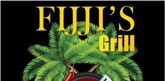 Fijji's Grill logo