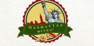 Manhattan Bites logo