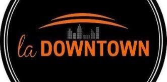 La Downtown logo
