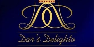 Dar's Delighto logo