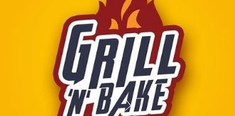 Grill'n'Bake logo