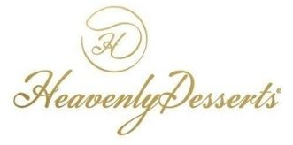 Heavenly Desserts UK logo