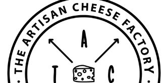 The Artisan Cheese logo
