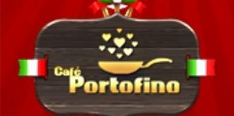 Cafe portofino LOGO
