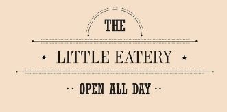 The Little Eatery Gulberg logo