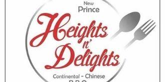 Heights n Delights logo