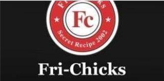 Fri-Chicks logo