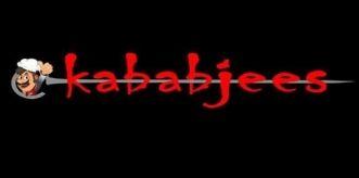 Kababjees logo