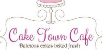 Cakes Town Cafe logo