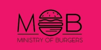 Ministry Of Burgers logo