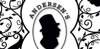 Andersens Icecream Pakistan logo