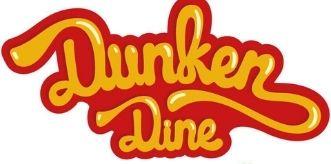 Dunken Dine logo
