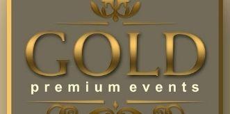 Gold Premium Events logo