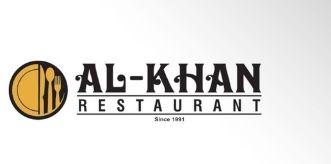 Alkhan Restaurant logo