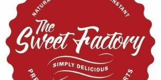 The Sweet Factory logo