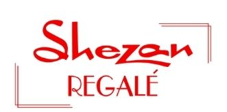 Shezan Regalé logo