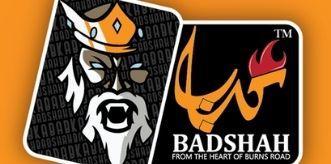 Kabab Badshah logo