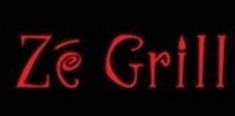 Ze Grill logo