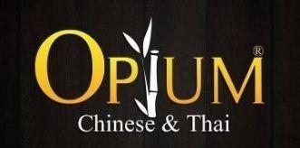 Opium Chinese & Thai logo