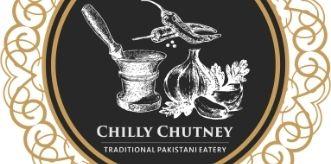 Chili Chutney logo