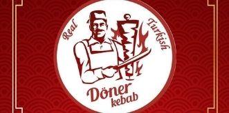 Turkish Doner Kebab logo