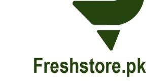 FreshStore.pk logo