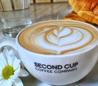 Second Cup Global banner