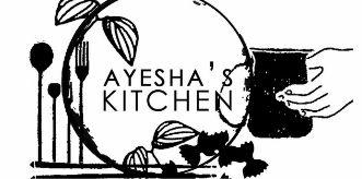 Ayesha's Kitchen logo