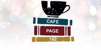 Cafe Page 102 logo