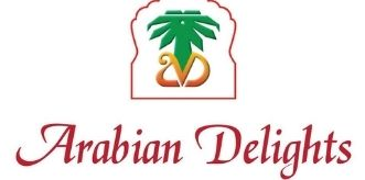 Arabian Delights logo