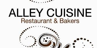 Alley Cuisine logo