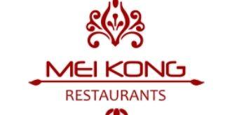 MEI KONG DHA logo