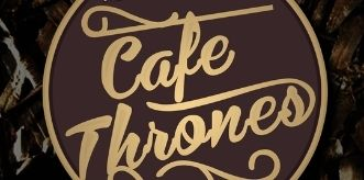 Cafe Thrones logo