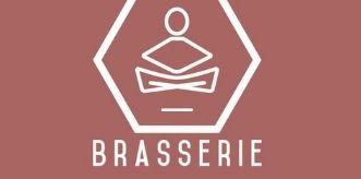 The Brasserie logo