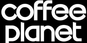 Coffee Planet logo
