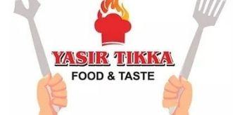 Yasir Tikka logo
