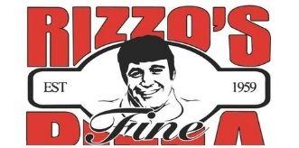 Rizzo's Fine Pizza Astoria logo