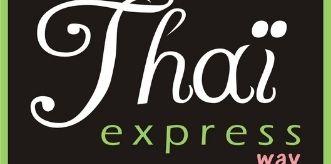 Thai Express Way logo