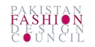 Pakistan Fashion Design Council logo