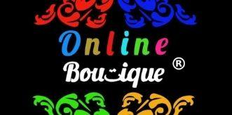 Online Boutique loog