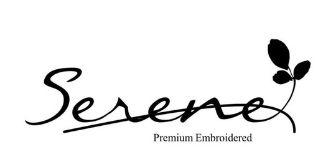 Imrozia Premium logo
