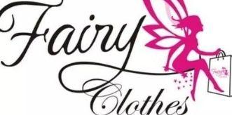 Fairy Clothes logo
