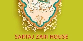 Sartaj Zari House logo